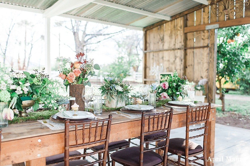 Venue At The Grove Wedding Woodland Romance St Louis Photographer April Maura Photography Scottsdale