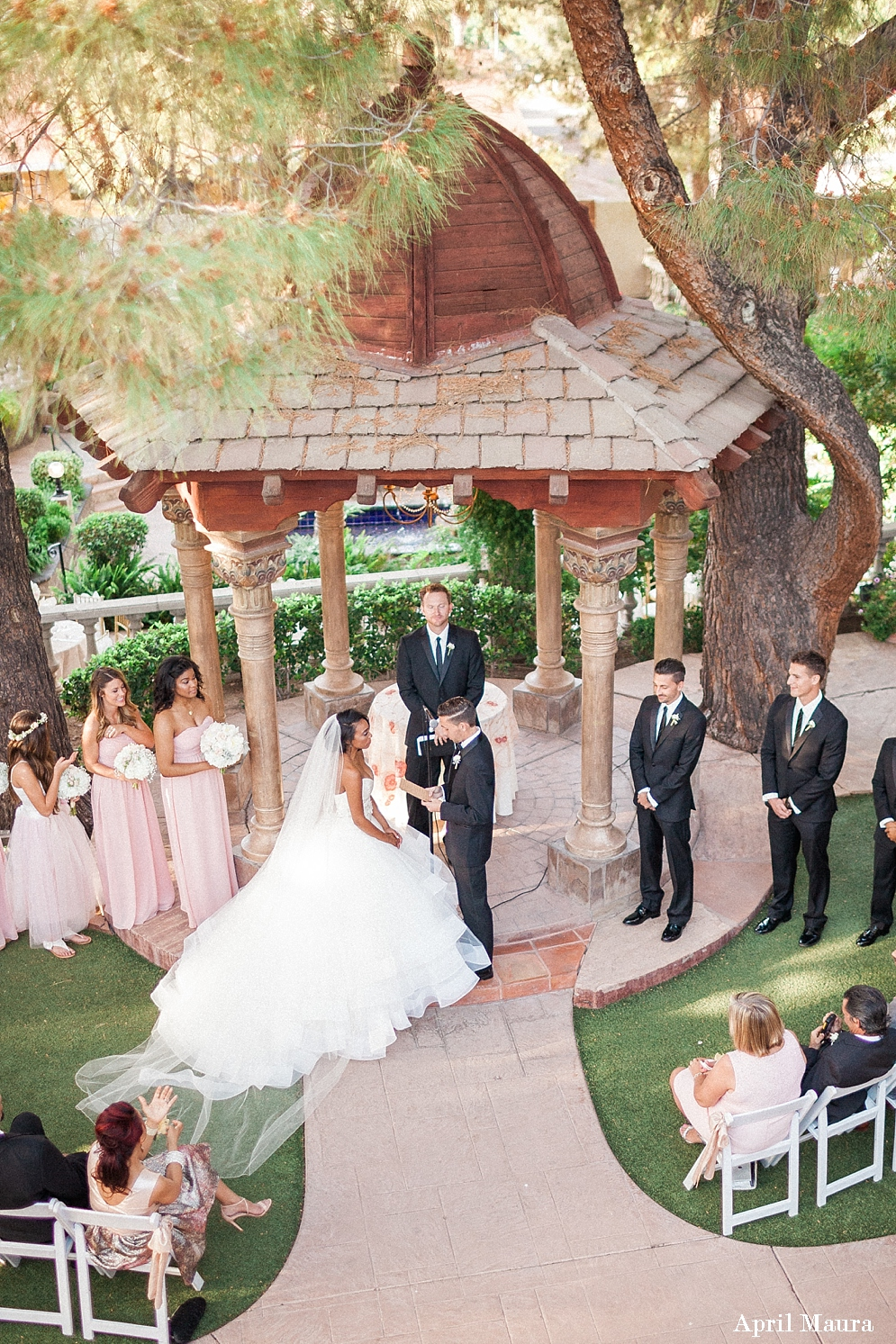 5 Benefits To Having An Unplugged Ceremony Arizona Wedding Tip