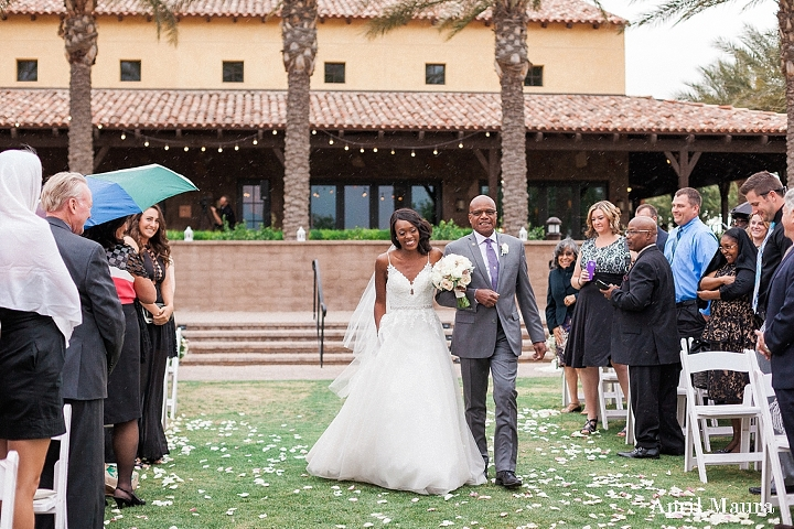 Tips for the best wedding processional order wedding tip tips for the best wedding processional order bride walking down the aisle with her father junglespirit Gallery