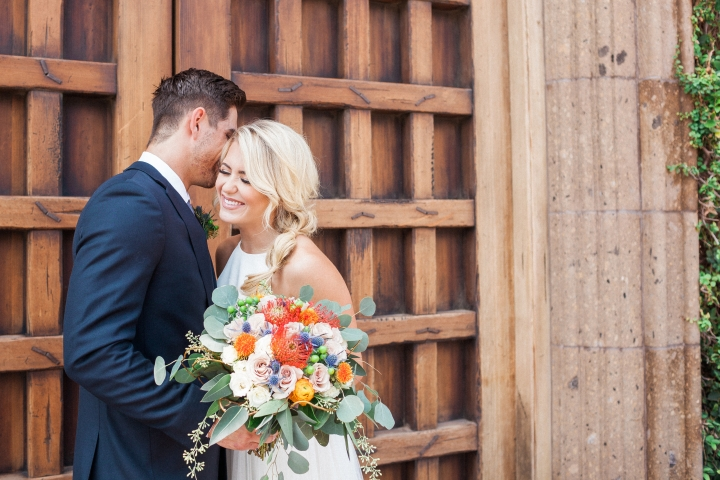 The Steps for Having the Same Vision for the Future as a Married Couple? | Blackstone Country Club Wedding | St. Louis Wedding Photographer