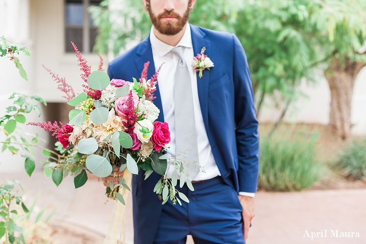 Arizona Summer And Fall Wedding Flower Trends